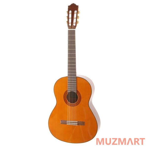 Yamaha c80 klasik gitar gitarlar, klasik gitarlar yamaha c80 klasik gitar taşıma kılıfı hediyeli