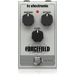 TC Electronic FORCEFIELD COMPRESSOR Педаль компрессор