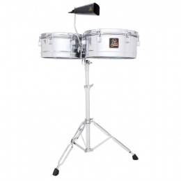Latin Percussion LPA256 Aspire Timbales Тимбалес