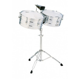 Latin Percussion M257 Matador Timbales Тимбалес