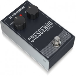 TC electronic CRESCENDO AUTO SWELL Педаль эффектов
