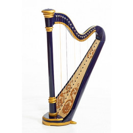 Resonance Harps MLH0022 Iris Арфа 21 струнная (A4-G1)