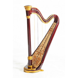 Resonance Harps MLH0023 Iris Арфа 21 струнная (A4-G1)