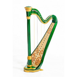 Resonance Harps MLH0025 Iris Арфа 21 струнная (A4-G1)