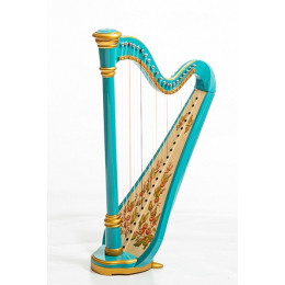 Resonance Harps MLH0026 Iris Арфа 21 струнная (A4-G1)