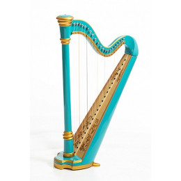 Resonance Harps MLH0016 Capris Арфа 21 струнная