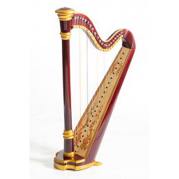 Resonance Harps MLH0013 Capris Арфа 21 струнная