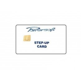 Powersoft STEP-UP Card Электронная карта