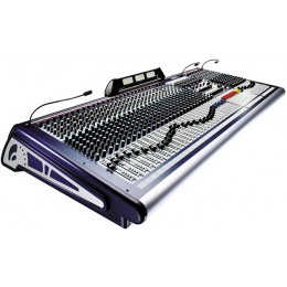 Soundcraft GB8-48 Микшерный пульт