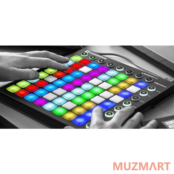 Novation Launchpad MK2 Контроллер для Ableton Live