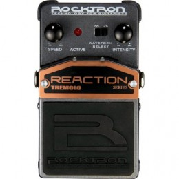Rocktron Reaction Tremolo Педаль эффектов тремоло