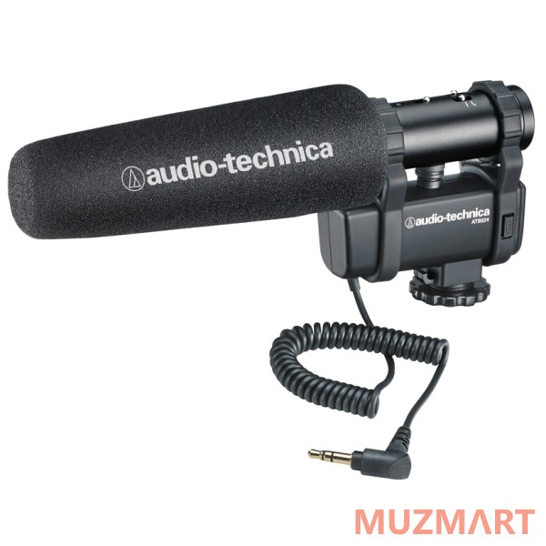 Накамерный микрофон Audio-Technica AT8024