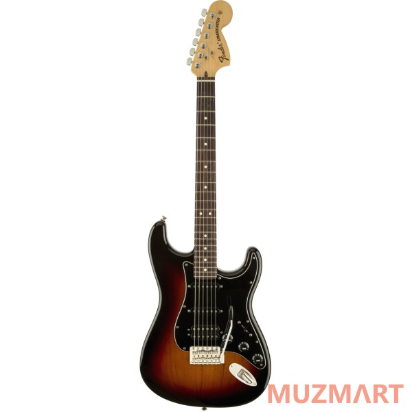 Электрогитара Fender American Special Stratocaster® HSS, Rosewood Fingerboard