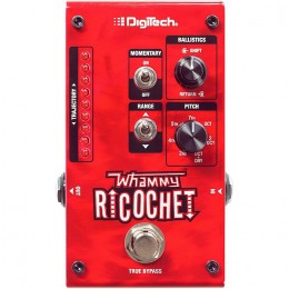 Digitech Whammy Richochet Педаль питч-шифтер