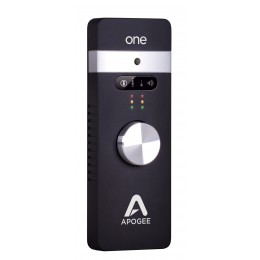 Apogee ONE for Mac USB Аудиоинтерфейс для MAC