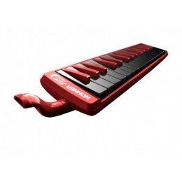 Hohner Fire Melodica RED/BLACK Духовая мелодика