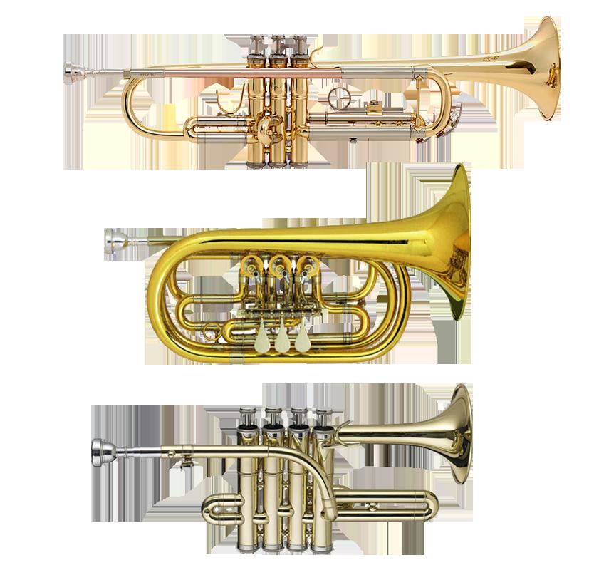Статья о Трубе | Музыкальные инструменты, материалы, строение, виды, сурдины